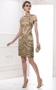 vestido-dorado-corto-manu-garcia-costura
